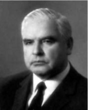 Василий Ваcильевич БОЙЦОВ, Председатель Государственного комитета СССР по стандартам (1963–1984 гг.).JPG