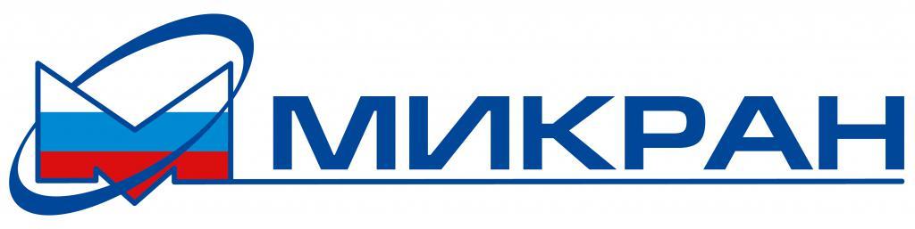 Лого ЗАО НПФ Микран