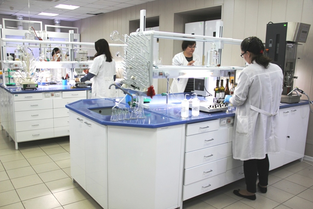 Product development lab product development lab