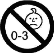 условное графическое обозначение с предупреждающим указанием возрастной группы..JPG