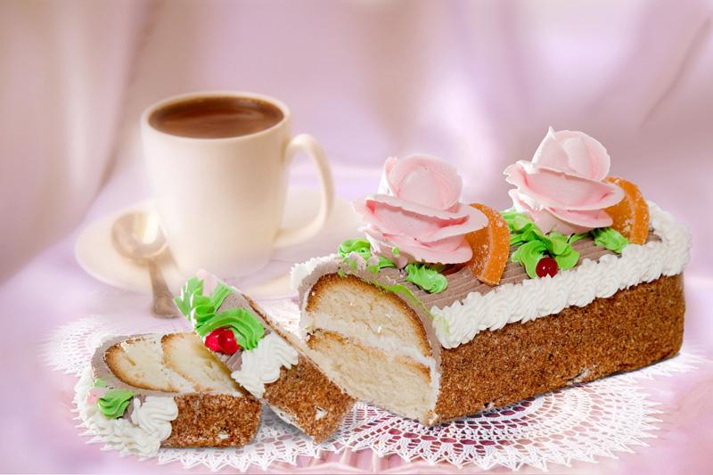 Рецепт торта сказка в домашних условиях с пошагово